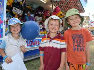 PHOTOS: Out and about at the Warwick Show