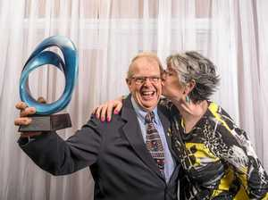 CALL FOR SPONSORS: It's business time for annual awards