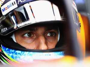 Daniel Ricciardo: I can still win this
