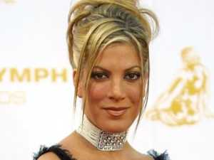 Tori Spelling: From spoiled brat to struggling star