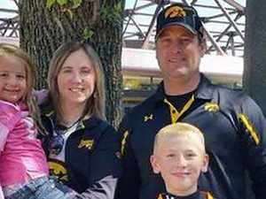Missing American family found dead in Mexico