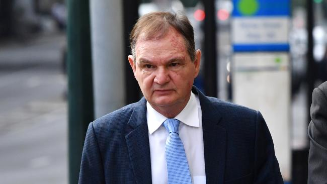 Paul Pisasale linked case settles for $2.4 million