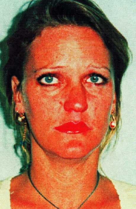 Murdered prostitute Elizabeth Henry planned to expose a seamy vice scene in the Valley before her execution murder.
