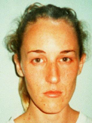 Karen Redmile was beaten into a coma and died eight years later.