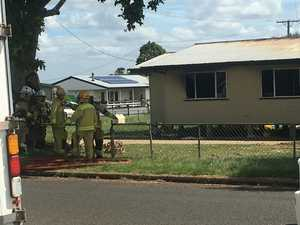 Three killed in Kingaroy house fire