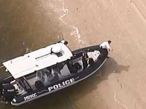 'Concerning' marks found on dead bodies at Bribie Island