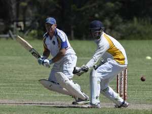 Cricket - CHDCA grand final