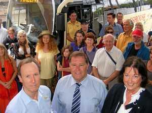 Breakaway council will not work: councillors