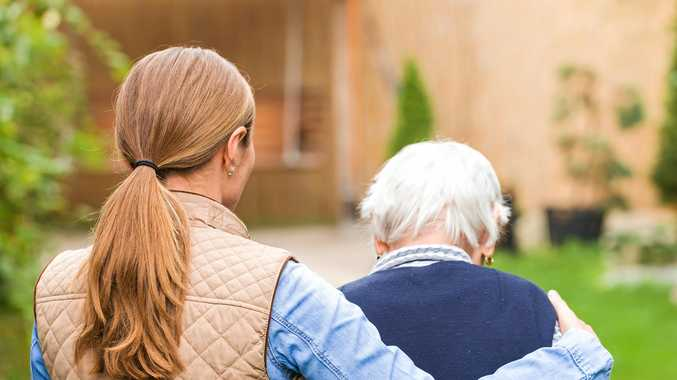 Country Labor candidate for Cowper Andrew Woodward has called on the Royal Commission into Aged Care to stage a special sitting on the Mid North Coast.
