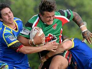 Ladder-leading Crushers hope to make most of momentum