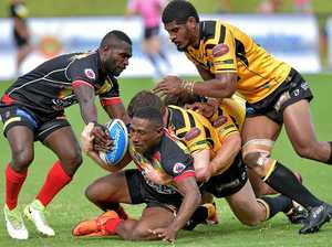 Falcons defence holds firm in grand final rematch