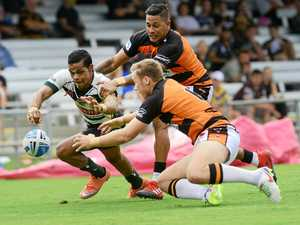 Jets silence crowd in win over Easts
