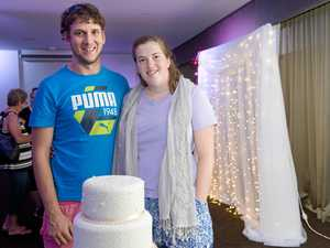 Weddings a hit with Toowoomba Golf Club