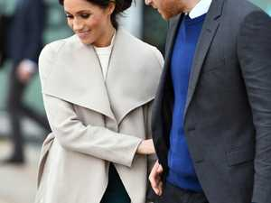 Why Obama won't go to Royal wedding