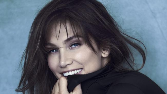 Delta Goodrem is enjoying winning over new fans with her latest single. Pic: Sony