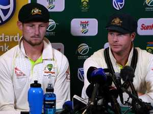 OUR SAY: Australian cricket team now a national disgrace