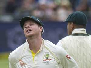 Smith and Warner stand down