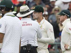 Cheating Smith must be sacked as captain