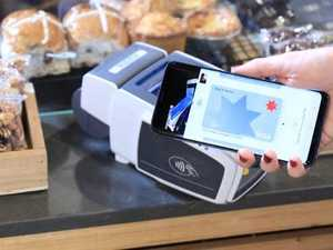 Samsung Pay scores all of the Big Four banks
