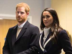 How Meghan changed Harry