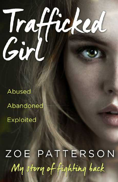 Trafficked Girl by Zoe Patterson is available now.