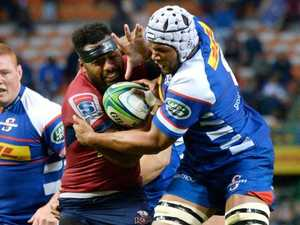 Reds refuse to be blown away by Stormers