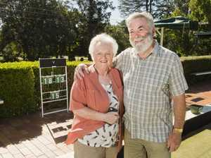 Why English couple never left Toowoomba after holiday