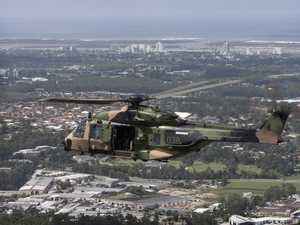 Defence warn of increased RAAF air traffic over Ipswich