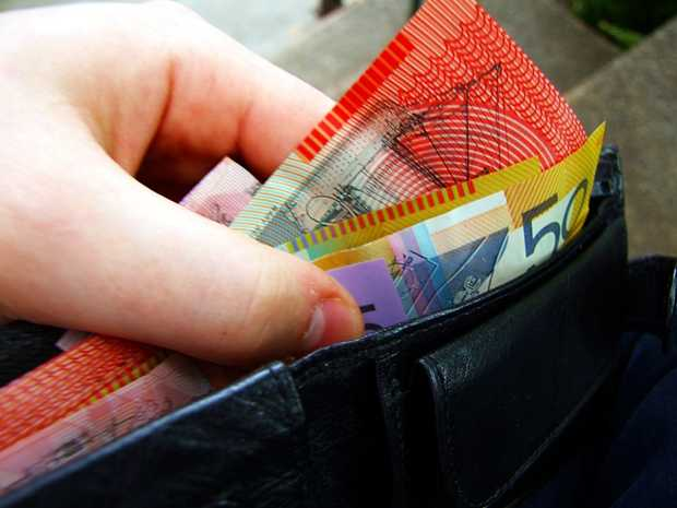 CASH BACK: Franking credits can be claimed as a cash refund from the ATO.
