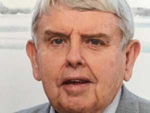 Ipswich farewells devoted surgeon Dr Terry Mulhearn
