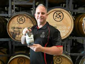 Kalki Moon takes home gin gold