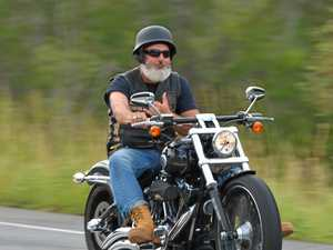 Hundreds of motorcyclists Ride for Life