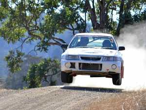 Will the Border Ranges Rally come back to Kyogle?