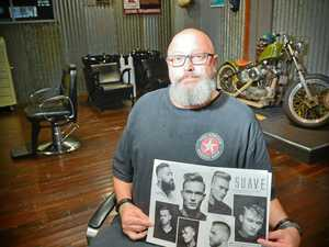 The Garage Barber Shop in close shave for top award
