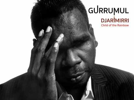 Geoffrey Gurrumul Yunupingu (1971 - 2017), also referred to since his death as Dr G Yunupingu, was an Indigenous Australian musician. He sang stories of his land both in Yol?u languages such as Gälpu, Gumatj or Djambarrpuynu, and in English. He was formerly a member of Yothu Yindi, and later Saltwater Band. He was the most commercially successful Aboriginal Australian musician at the time of his death.
