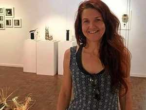 New art exhibition heightens the senses