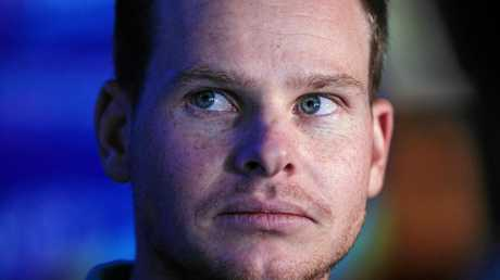 Australian captain Steve Smith has come under fire after admitting to openly conspiring to cheat in the third test against South Africa.