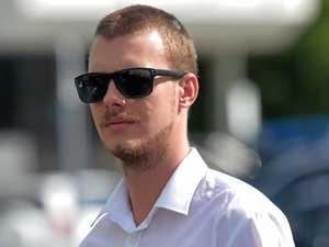 Man jailed for killing best mate in horror car crash