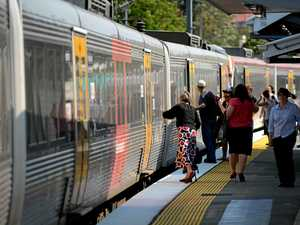 $722m rail upgrade plans get tick of approval