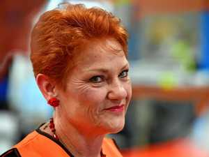 One Nation support just doesn't add up in outcomes