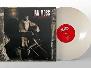 Ian Moss brings back Matchbook on vinyl
