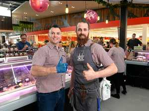 Sausage kings celebrate one year in business