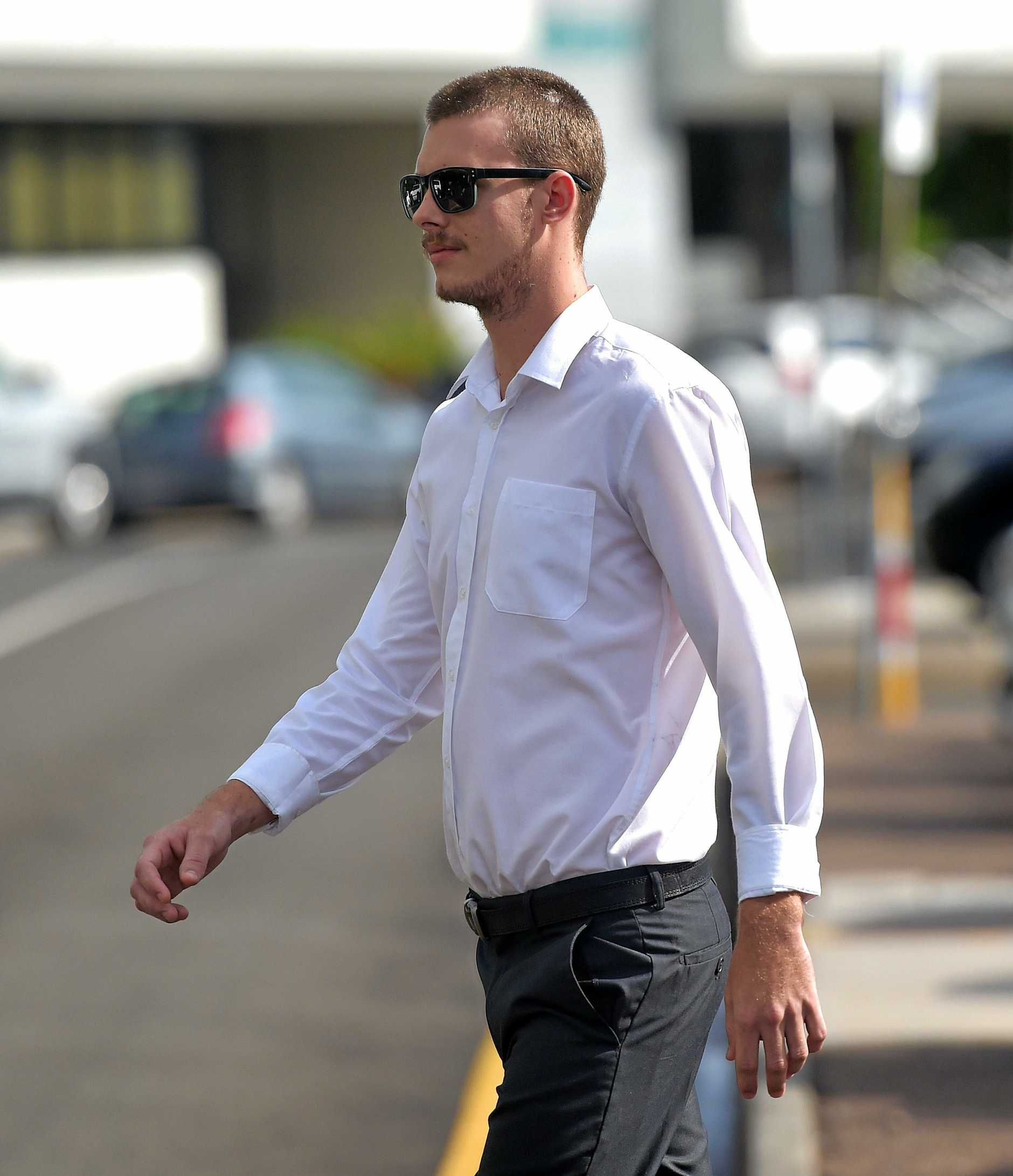 Jett Malcolm Morris was charged with one count of dangerous operation of a vehicle causing death or grievous bodily harm whilst adversely affected by an intoxicating substance after the January 6 crash.Morris, of Landsborough, was also charged with driving under the influence of liquor.
