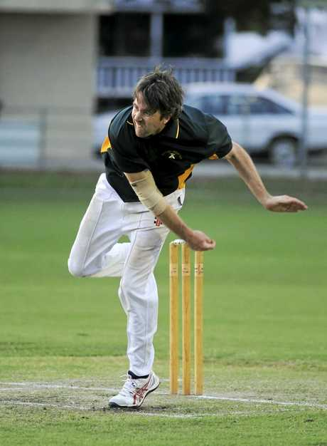 ZAC PAGE, REVERSE SWING SPECIALIST: I'm speechless. I can't believe they were so dumb. I can't imagine it having any effect on the ball. Obviosuly a plan hatched by three batsmen, I don't think the bowlers wouldve had anything to do with it.
