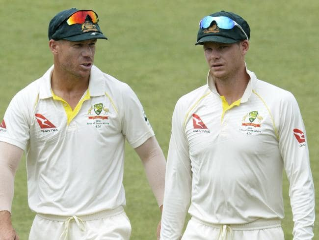 Australia's highest profile players' career are at a crossroad.