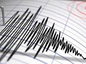 Earthquake shakes major Australian city