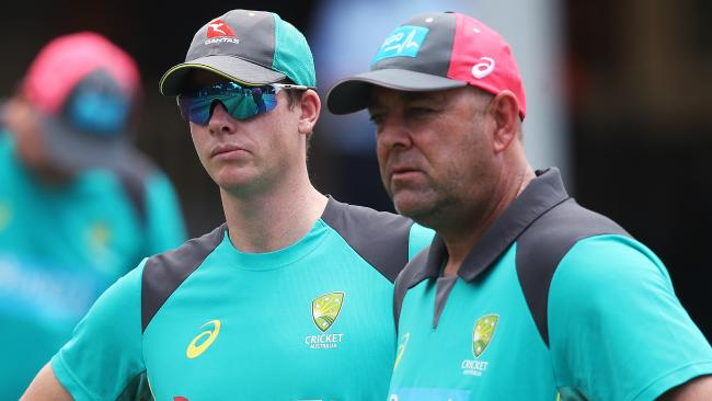 Did Smith act with or without Lehmann's knowledge? And which is worse? (Phil Hillyard)