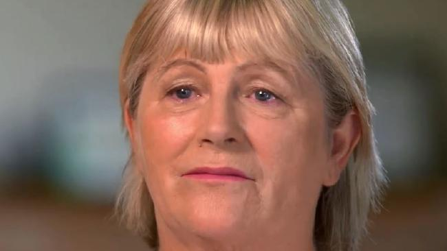 """I was so, so tired,"" Yvette told 60 Minutes. ""I felt there was nothing out there for him."". Picture: Channel 9"
