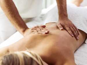Worker had 687 taxpayer-funded massages