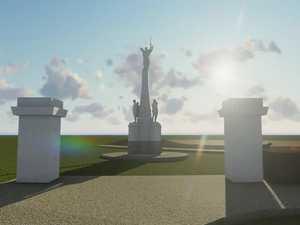 Gallipoli to Armistice concept design